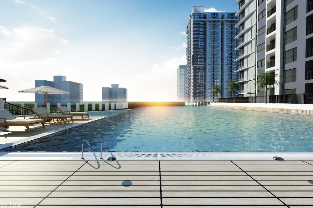 the-zen-residence-be-boi-ngoai-troi