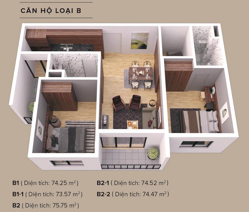 the-zen-residence-thiet-ke-can-2-phong-ngu