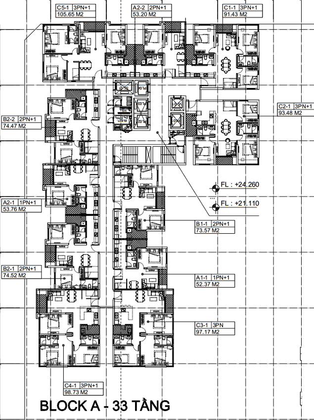 mat-bang-toa-A-chung-cu-the-zen-residence-