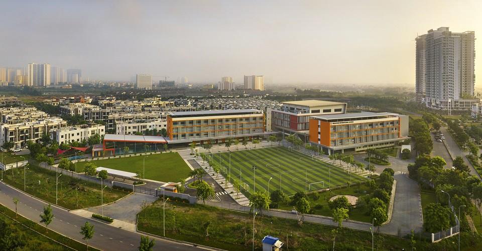 Trường học SIS Gamuda Gardens