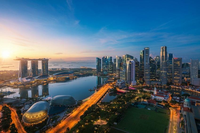 do-thi-singapore