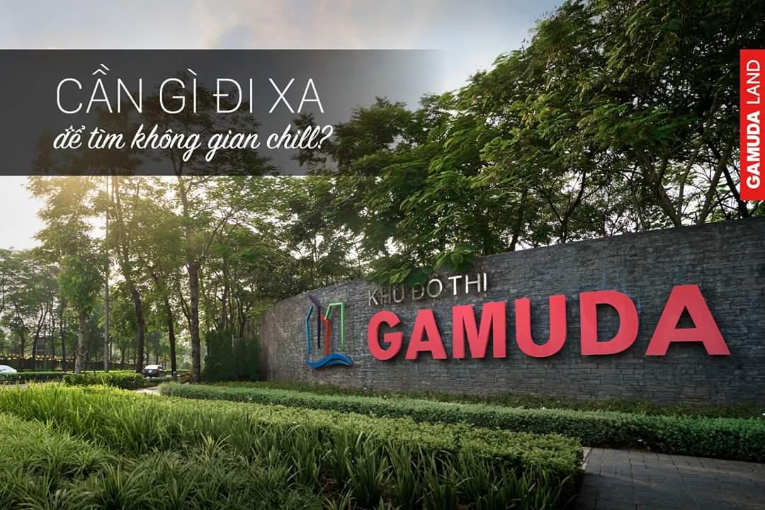 Gamuda Gardens